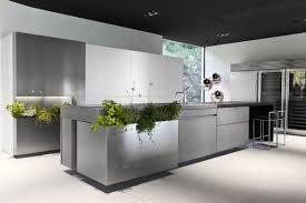 kitchen concrete countertops over formica making concrete
