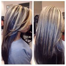 highlights for grey hair pictures highlights to cover grey in brown hair yahoo search results