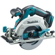 Skil Flooring Saw Home Depot by Makita 18 Volt Lxt Lithium Ion Brushless Cordless 6 1 2 In