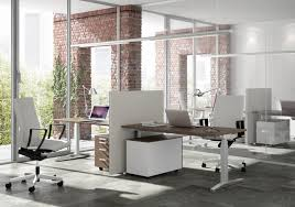White Office Decorating Ideas Furniture Captivating Haworth Furniture For Office Furniture