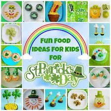 17 st patrick u0027s day fun food u0026 treat ideas for kids