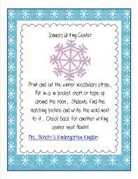 January Home Decor by January Writing Center Playuna