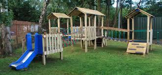 playground equipment from creative play uk