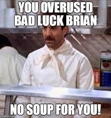 Soup Nazi Meme - soup nazi memes imgflip