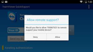 teamviewer 9 apk teamviewer quicksupport expands remote access to lenovo asus and