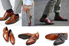 light brown monk strap shoes style guide to double monk strap shoes for men metro shoes