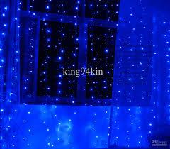 Led Lights Bulbs by 600 Led Bulbs 6m 3m Curtain Lights Christmas Ornament Light Fairy