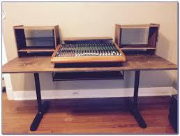 Ikea Recording Studio Desk by Recording Studio Furniture Ikea Desk Home Design Ideas