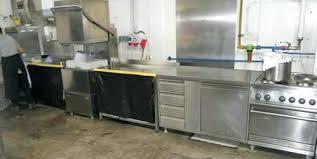 gastrok che gebraucht industrie kuche bild 3edelstahl gerate niro ka 1 4 che industrie