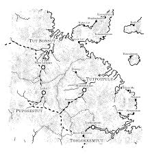 How To Draw A World Map Generating Fantasy Maps