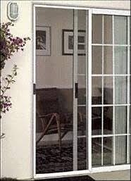 Sliding Glass Patio Storm Doors Window Screens U0026 Screen Doors Wizard Screens And Gutter