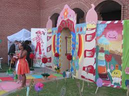 candyland castle the bentley scuttlebutt a candy land prom