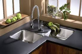 what size undermount sink for 33 inch base cabinet how to choose kitchen sink size qualitybath discover
