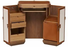 bureau pliable hermès coffre à lutrin portable desk 2luxury2 com