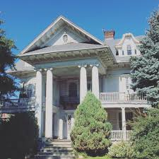 prospect park south brooklyn u0027s amazing colonial revival mansion