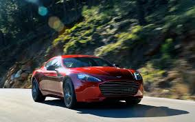 2017 aston martin rapide in the gentleman u0027s choice 2017 aston martin rapide s review carmagram