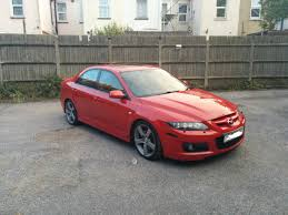 mazdaspeed for sale my mazda 6 mps mazdaspeed 6 a very overlooked car autos
