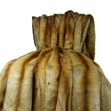 Real Fur Blankets Shop For Throws And Blankets At Harvey U0026 Haley Throw