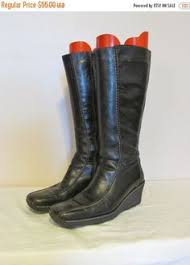 womens boots made in canada sring sale vintage womens size 10 black leather boots winter