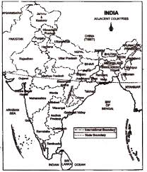 ncert solutions for class 9th social science geography chapter 1