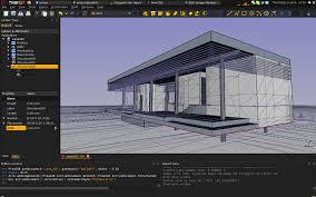 Home Design Cad Free Freecad Arch Module How To Yorik U0027s Guestblog