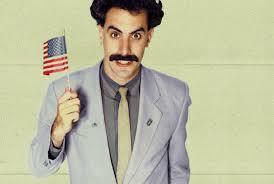 Borat Halloween Costume 15 Nice Facts U0027borat U0027 Mental Floss