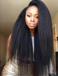 pictures on black hairstyles for long hair cute hairstyles
