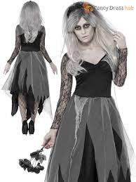 plus size halloween costumes for women ladies zombie corpse bride costume womens halloween fancy dress