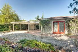 midcentury pasadena ranch house with fantastic mountain views asks