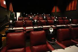 Amc Reclining Seats Sorry New Block 37 Theater Requires