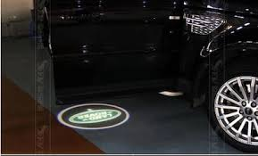range rover welcome light qoo10 land rover welcome light laser projector l conversion