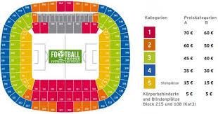 allianz arena guide 1860 u0026 bayern munich football tripper