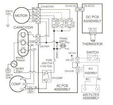 central air conditioning wiring diagram free wiring