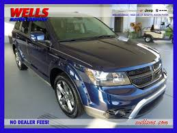 Dodge Journey Cargo Space - sebring area new 2017 dodge journey crossroad fwd for sale in avon