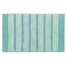 Kohl S Living Room Rugs Goods For Life Oceanside Striped Bath Rug