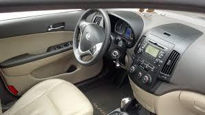 2012 Hyundai Elantra Interior 2012 Hyundai Elantra Touring News Reviews Msrp Ratings With