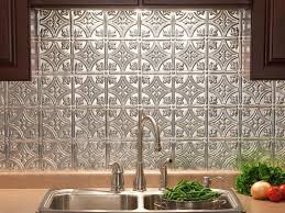 Kitchen Tin Backsplash Kitchen 23 Backsplash Panels For Kitchen Tin Backsplash Kitchen