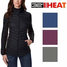 ultra light down jacket in a bag 32 degrees women s lightweight down packable puffer vest with travel