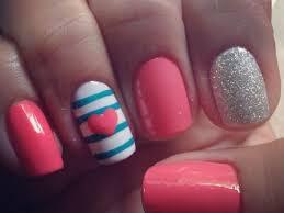 nail polish 13 cute gel nail design ideas stunning nail gel cute