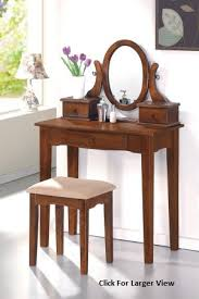 Mission Style Vanities Classic Dark Oak Mission Style Wooden Vanity Set