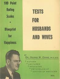 good housewife guide here u0027s the 1950s quiz that proves you are a terrible wife