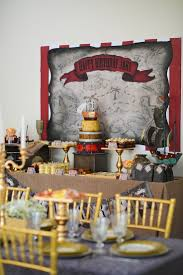 Pirate Decoration Ideas 13 Best Pirate Dessert Table Ideas Images On Pinterest Pirate