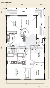 the madison floor plan floor plans pinterest cabin woods