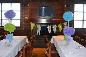 Monster Inc Baby Shower Decorations A Manda Creation Monsters Inc Baby Shower Day 7