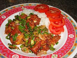 cuisine recipes cuisine recipes yum gain sab food recipe kao yum gai
