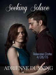 Seeking Release Date Cover Adrienne Dunning