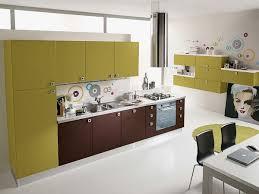 modern kitchen cabinet design u shaped ideas small cabinets