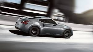 nissan 370z black edition 2018 nissan 370z coupe sports car nissan usa