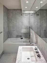 Modern Black And White Bathroom by 50 Modern Small Bathroom Design Ideas Homeluf