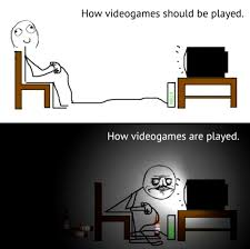 Play All The Games Meme - download meme games super grove